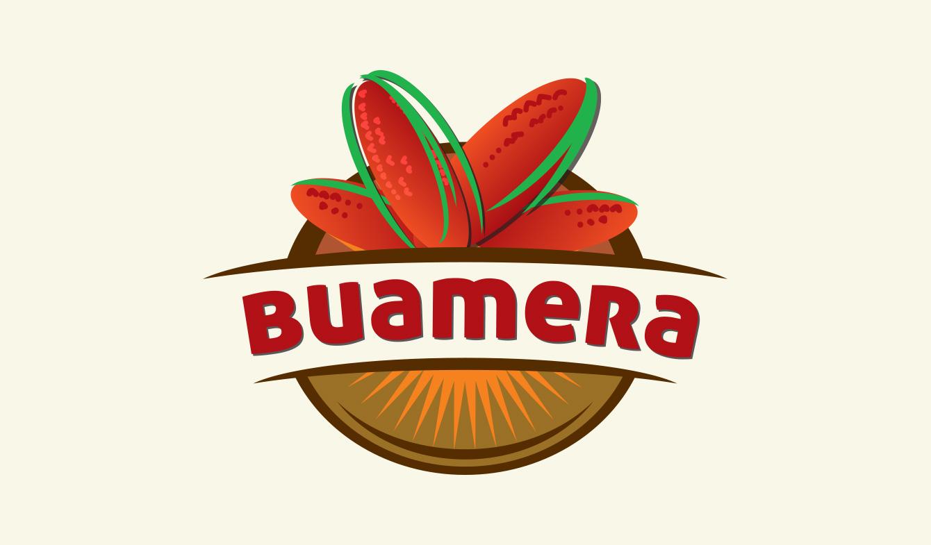 Logo Buamera
