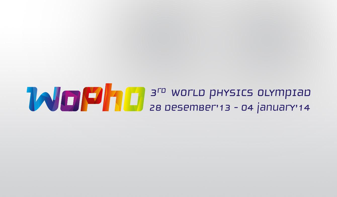 Logo Event WoPhO